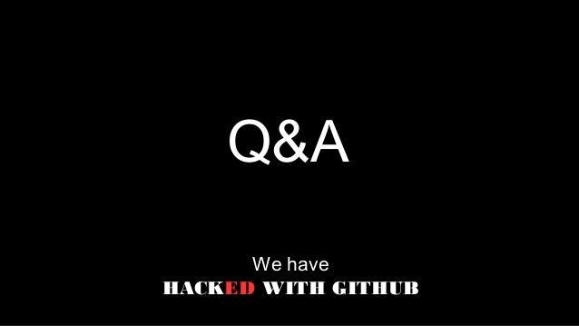 References ● https://github.com/SafeBreach-Labs/pwndsh ● http://www.ikotler.org/JustGotPWND.pdf ● https://www.youtube.com/...