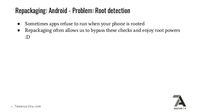 Pwning Mobile Apps Without Root Or Jailbreak