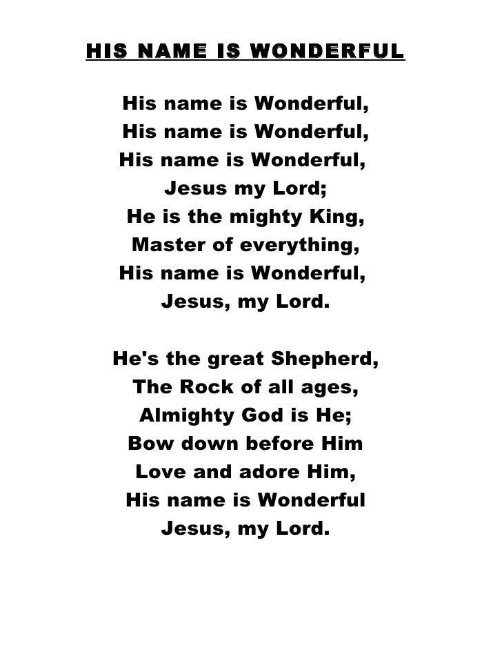 Lyric friend of god lyrics : Praise and Worship Hymns