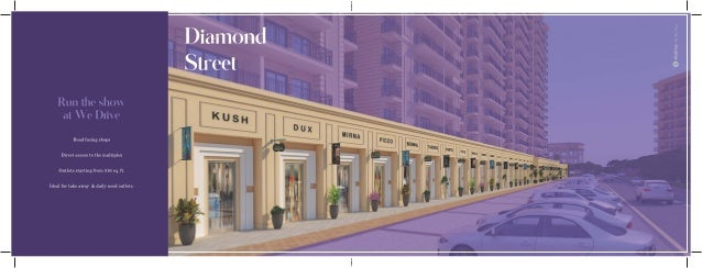 MRG We Drive Commercial Retail shops Sector 106 Gurgaon 8010730143
