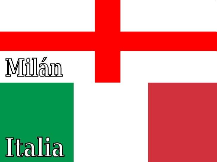 Italia Milán