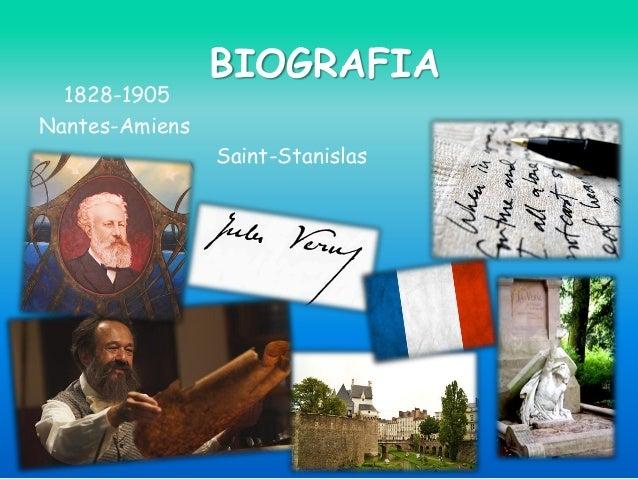 1828-1905 Nantes-Amiens  BIOGRAFIA Saint-Stanislas
