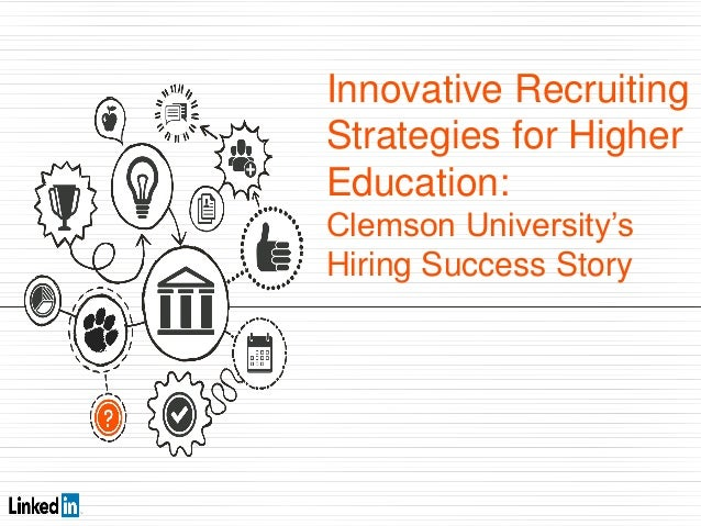 innovative recruitment strategy In today's highly competitive hiring landscape, creative recruitment strategies are  the best way to find the talent you need.