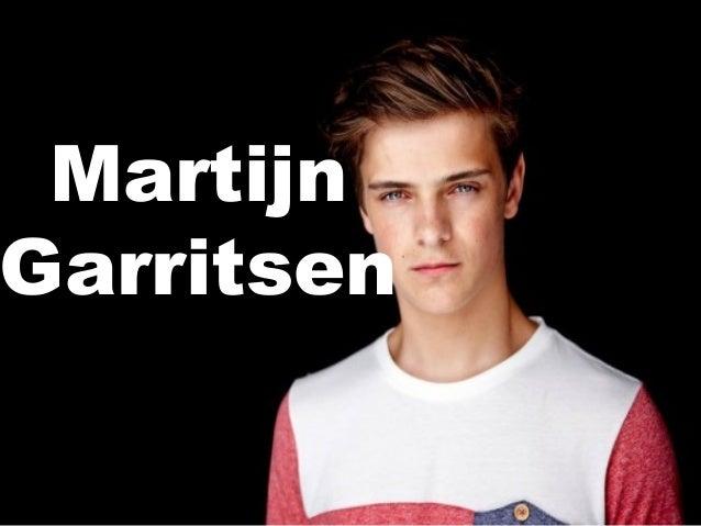 Martijn Garritsen