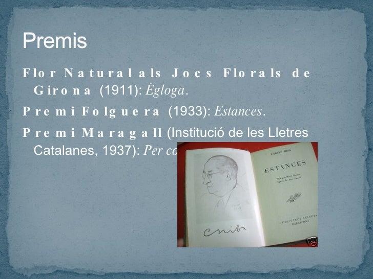 Va traduir obres de  l'anglès, de l'alemany, del grec, del llati...