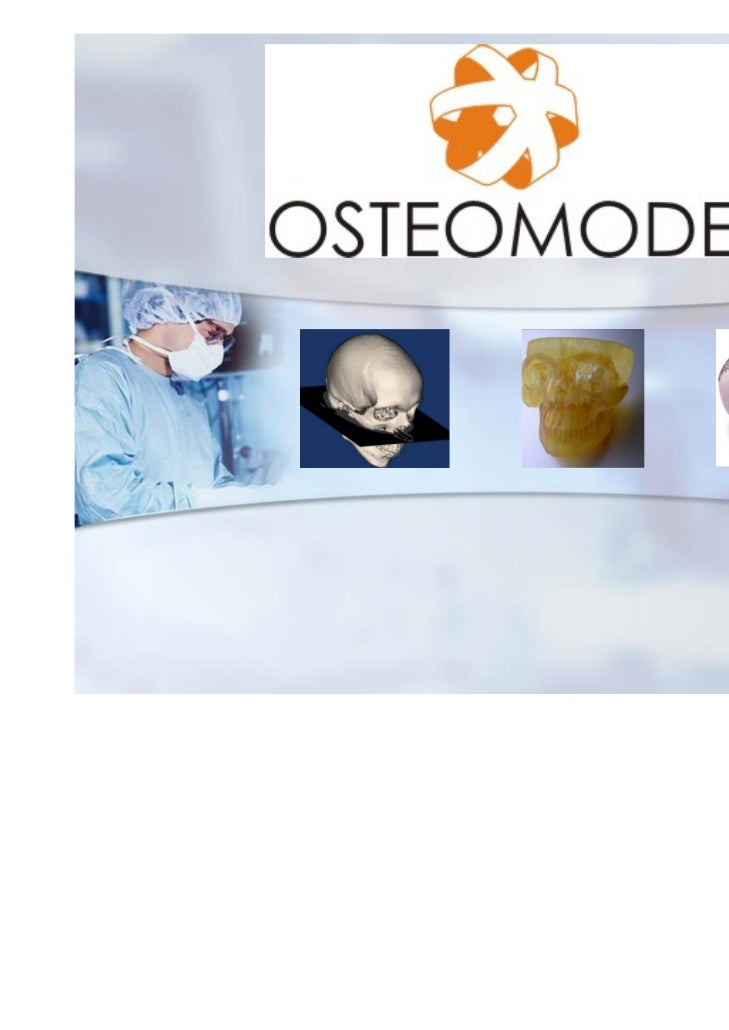 Objective and observed NecessitiesObjective: Be one of the leaders in the market of the production of osseous tissue repli...