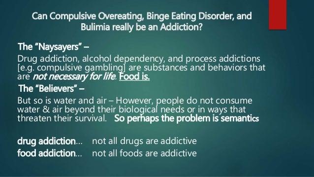 How are eating disorders gambling and substance disorders similar free casino slots panda