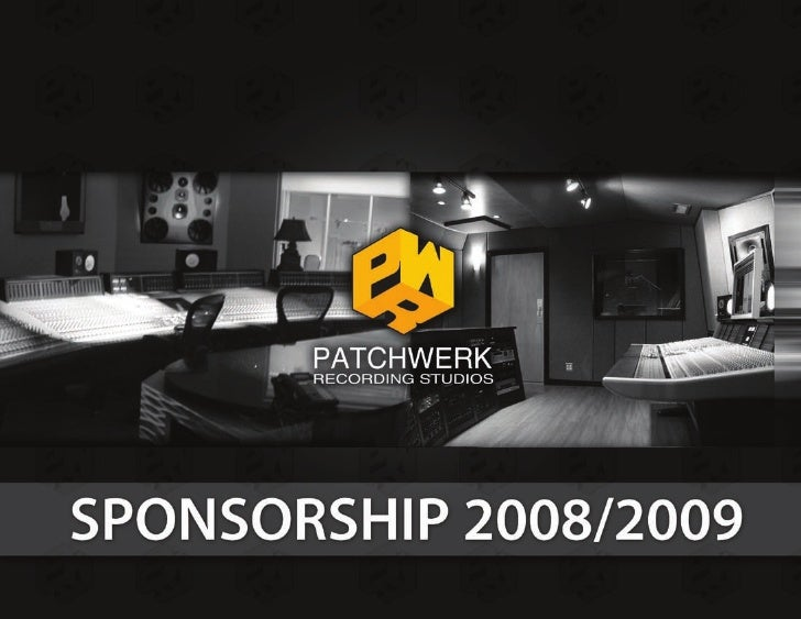 With over thirteen                               years of award-winning records  under its belt, PatchWerk Recording Studi...