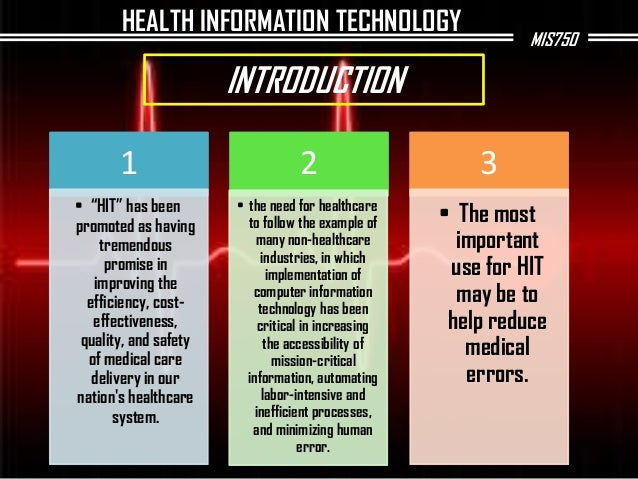Health Informationsystems  Measure Evaluation