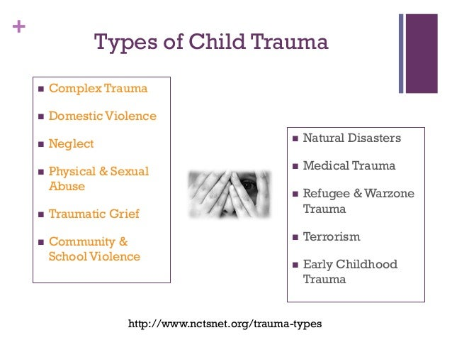 looking at types of child abuse For example, psychological abuse might occur when a pedophile tells a child victim that she caused the pedophile to abuse her because she is a 'slut' who 'tempted' the pedophile psychological abuse often contains strong emotionally manipulative content designed to force the victim to comply with the abuser's wishes.