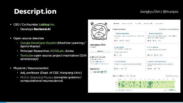그렇게 커미터가 된다: Python을 통해 오픈소스 생태계 가르치기 Slide 2