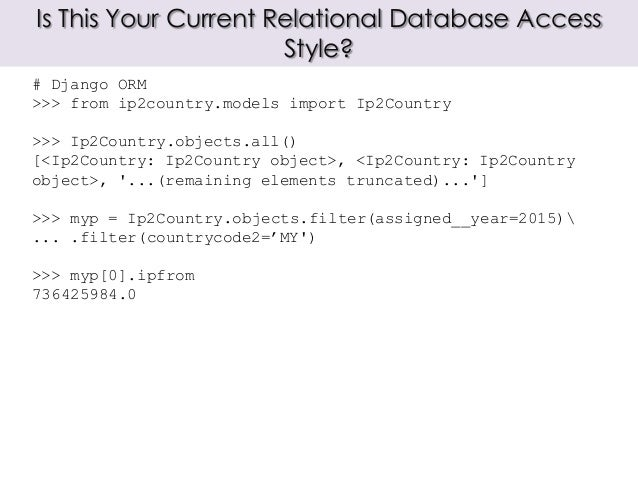 Write a data on AWS RDS database on python..