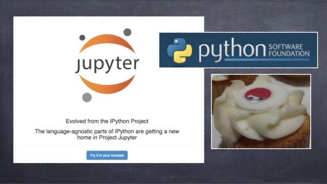Python - The People's Programming Language Slide 3