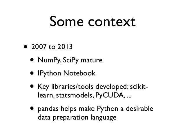 Learning scikit-learn: Machine Learning in Python: Raúl ...