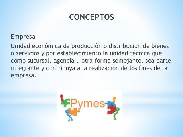 Pymes y reformas fiscales Slide 2