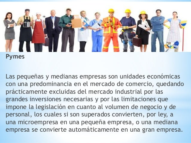 Pymes y reformas fiscales Slide 3