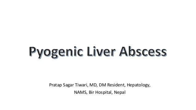 Pratap Sagar Tiwari, MD, DM Resident, Hepatology, NAMS, Bir Hospital, Nepal