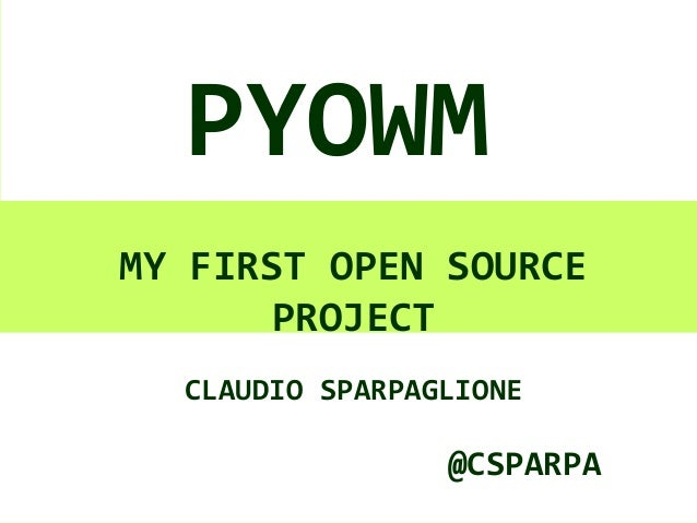 My open source wet pink and naturally wide open 3