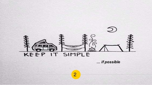 … if possible 2