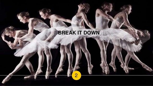 BREAK IT DOWN 2