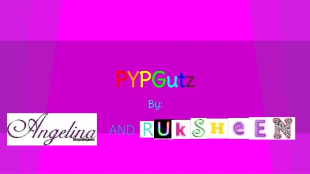 PYPGutz By:  AND
