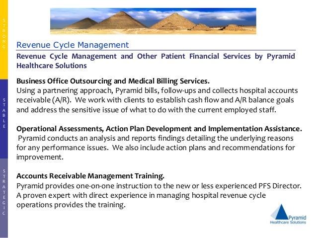 revenue cycle management healthcare pdf