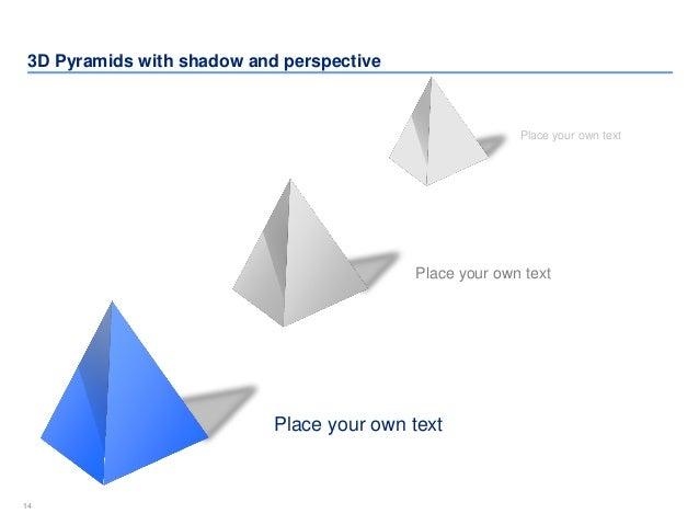 Subbullet 14 1414 3D Pyramids