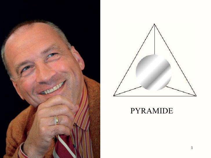 <ul><li>PYRAMIDE </li></ul>