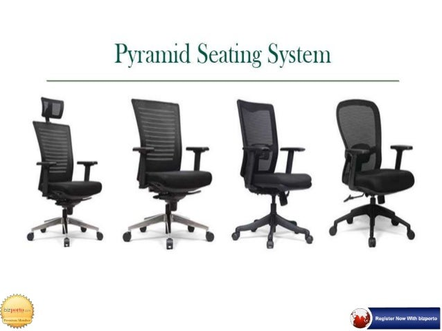 About Us Pyramid Seating System, India Incorporation In Year 2011, We Have  Been Able Ladders Manufacturing ...