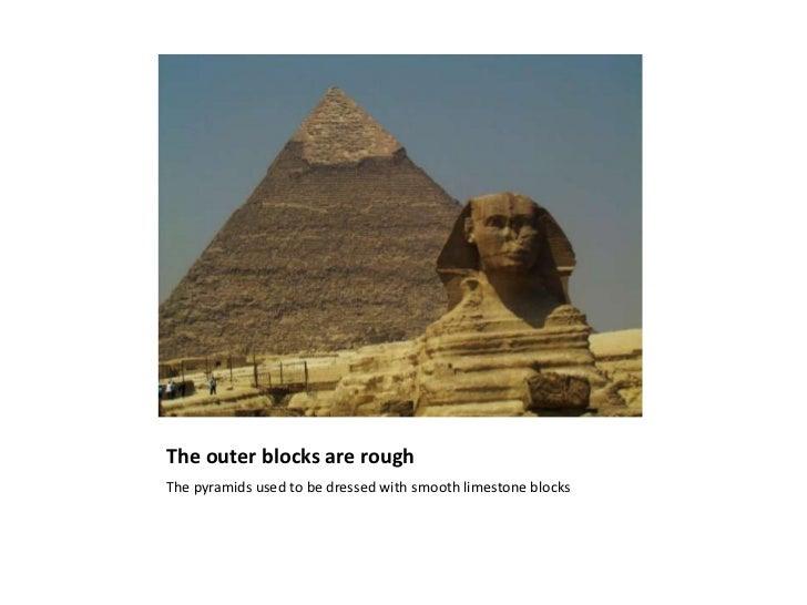 pyramids homework help