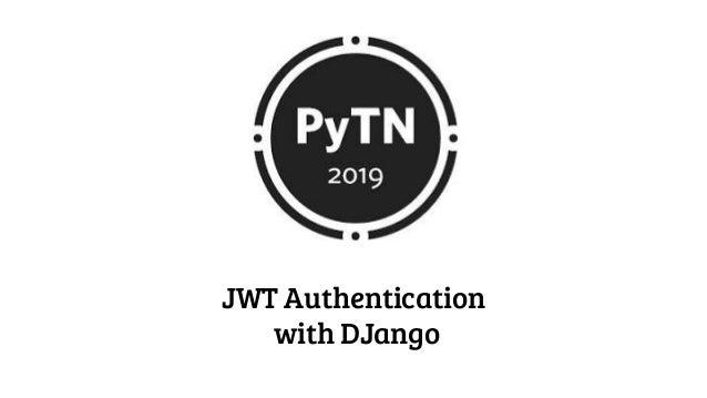 Django Jwt Logout