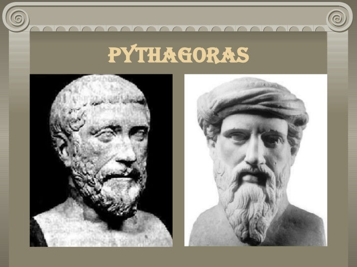 pythagoras coursework This course will begin by exploring the analyses of the soul found in such giants  of ancient greek thought as plato, pythagoras, and plotinus it will then proceed.