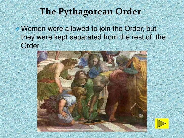 pythagorean theorem essay paper