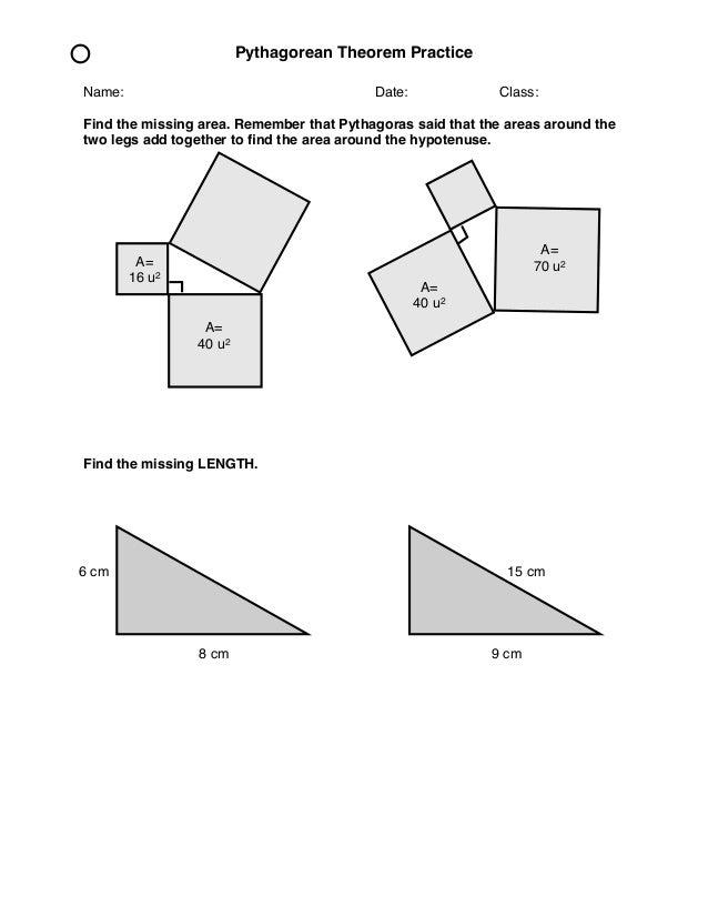 Pythagorean Practice