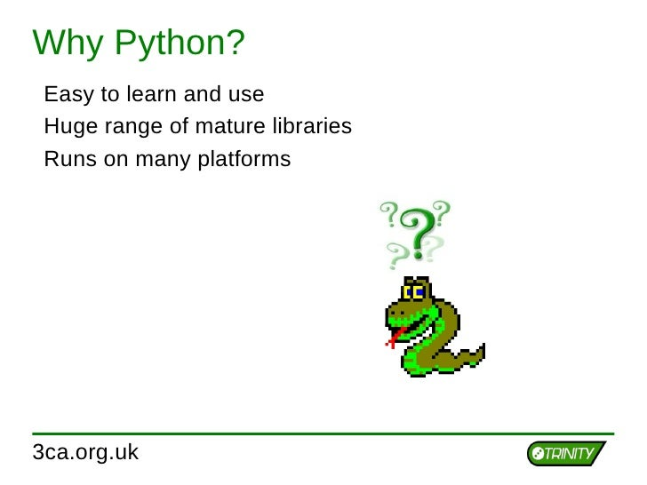 how to use python on android