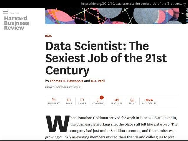 Python for Data Science - TDC 2015 Slide 3