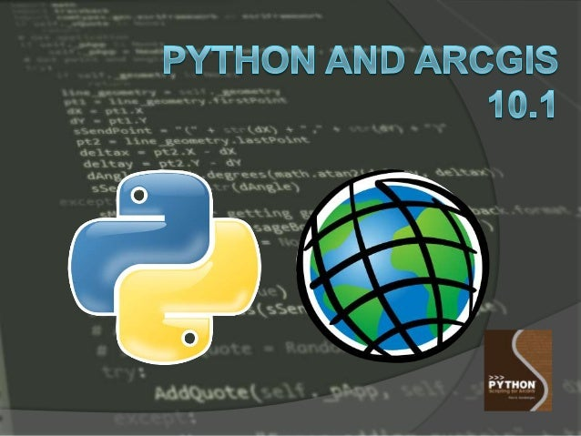What is Python  Open source scripting/programming language  Not compiled, uses interpreter  Slower performance  Faster...