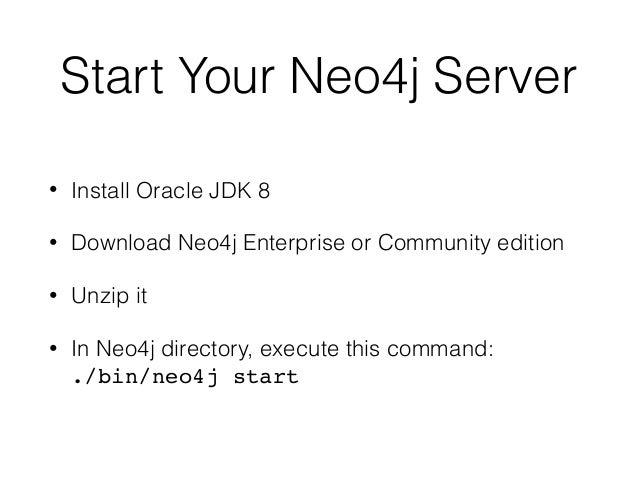 Python and Neo4j