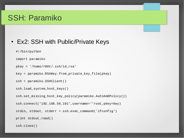 Python build your security tools pdf
