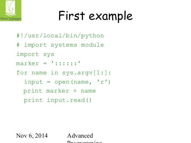 Python classes in mumbai