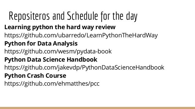 Python For Data Science And Machine Learning Bootcamp Github