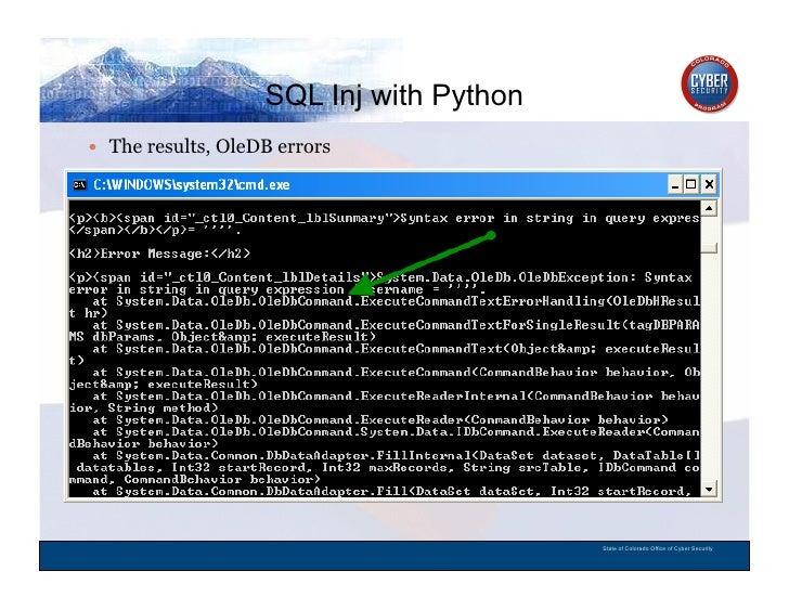 Python Final