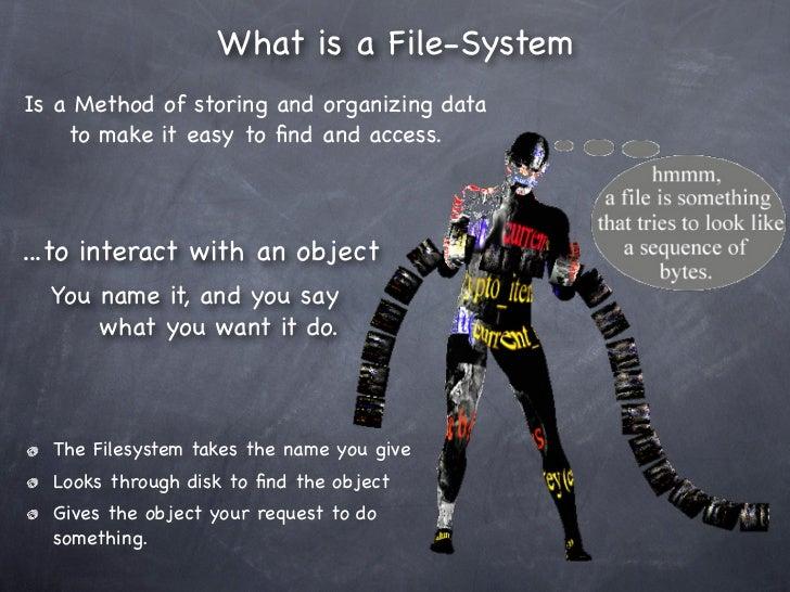 Python Fuse Slide 3