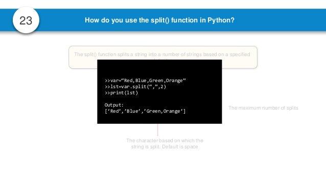 Split Alphanumeric String Python
