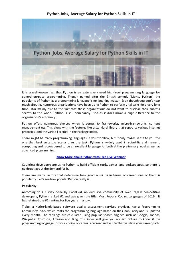 How To Calculate Net Salary In Python