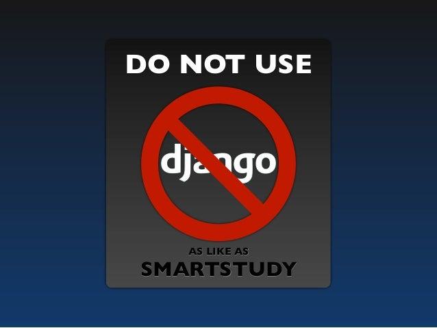 DO NOT USE   AS LIKE ASSMARTSTUDY