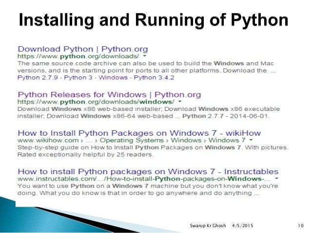 Python lec1