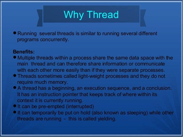 Madison : How to use multithreading in python