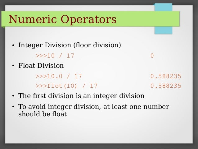 divide two integers python