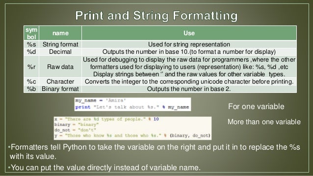 Learning Python — The Hitchhiker's Guide to Python